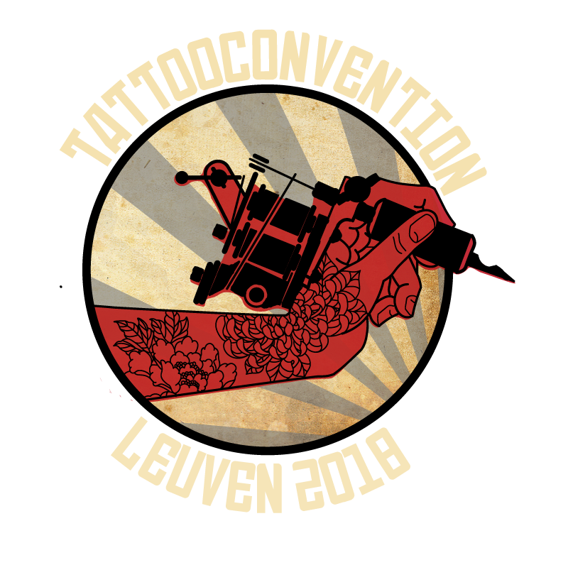 Tattoo convention Leuven