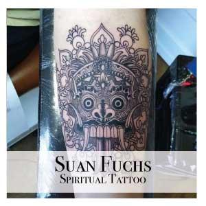 carl fuchs tattoo